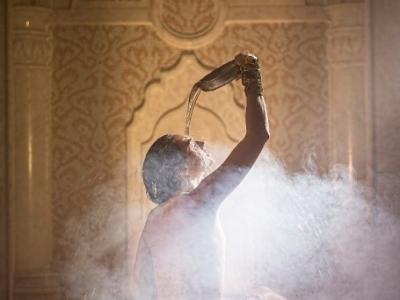Tursko kupatilo – hamam u Vašem domu