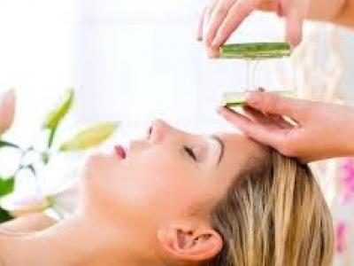 Sauna i proizvodi od aloje - savršena kombinacija lepote i zdravlja