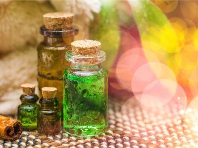 Aromaterapija - korišćenje eteričnih ulja u sauni